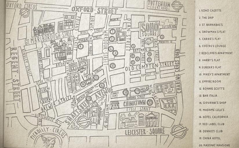 SOHO-HONEY_MAP